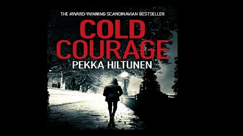 Cold Courage (TV Series)