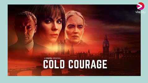 Cold Courage - TV Series (2020)